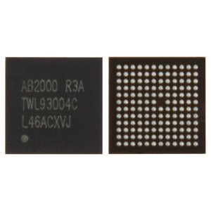 Power Control IC TWL93004CZ for LG 8130, 8330; Sony Ericsson K500i, K700i Cell Phones