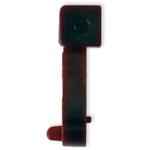 On/Off Button Plastic for Nokia 7260 Cell Phone