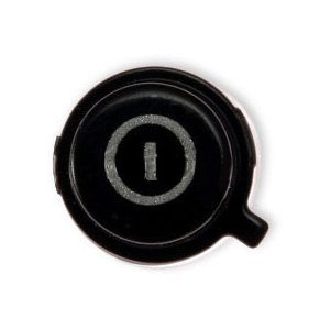 On/Off Button Plastic for Sony Ericsson T610 Cell Phone