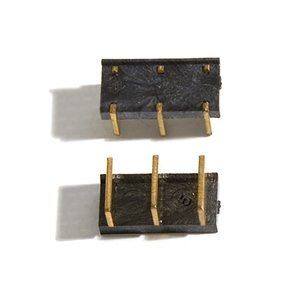 Battery Connector for Nokia 6111 Cell Phone