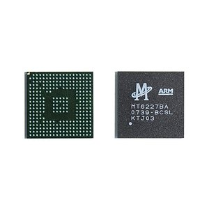 CPU MT6227BA for China-Cect T689; China-ZTC ZT199; Fly 2040, DS500; China-phone universal Cell Phones