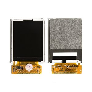 LCD for Samsung E250 Cell Phone, (without board)