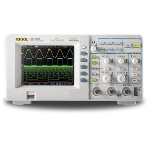 Digital Oscilloscope Rigol DS1022C