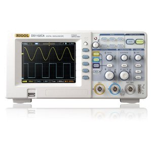 Digital Oscilloscope RIGOL DS1102CA