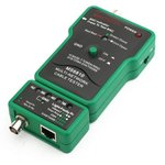 Mastech MS6810 Multi-Network Cable Tester