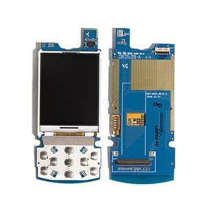 LCD for Samsung M620 Cell Phone, (with board)