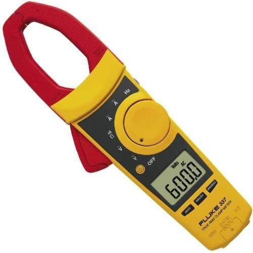 Fluke Multimeter Clamp On : Clamp meter price in india