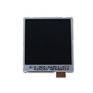LCD for Blackberry 8100, 8110, 8120, 8130 Cell Phones