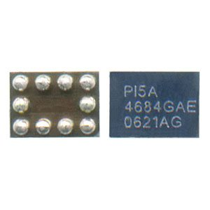 Voltage Regulator Chip MAX4684 10 pin for Samsung A800, C100, C140, X160, X210, X600 Cell Phones