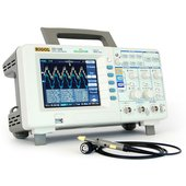 Digital Oscilloscope RIGOL DS1102E