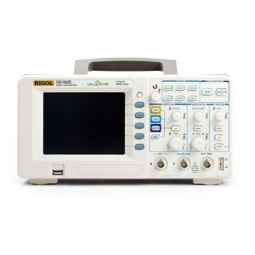 Digital Oscilloscope Software : Digital oscilloscope rigol ds e gsmserver