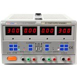Triple DC Power Supply HYelec HY3003M-3
