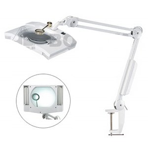 5 +12 Diopter Magnifying Lamp 8069N