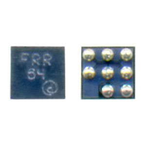 SIM-card Control Ic EMIF03-SIM02F3/4129281 8pin for Nokia 1680c, 206 Asha, 2220s, 2323c, 2330c, 2610, 2626, 2630, 2720, 2760, 308 Asha, 3109, 3110, 3500, 3555, 3610f, 5000, 6300, 6555, 6650f, 7070, 710 Lumia, 7100sn, 808, 8600, 900 Lumia, C3-00, E7-00, X2-01 Cell Phones