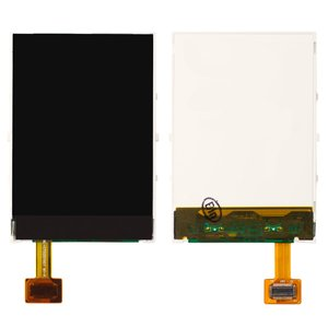 LCD for Nokia 2700c, 2730c, 3610f, 5000, 5130, 5220, 7100sn, 7210sn, C2-01 Cell Phones