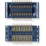 LCD Connector for Nokia 3120c, 3600s, 3720c, 5310, 5320, 5610, 5630, 5700, 6110n, 6120c, 6220c, 6300, 6303, 6303i, 6350, 6500c, 6500s, 6600i, 6600s, 6650f (outside), 6720c, 6730c, 7310sn, 7500, 7610sn, 8600, E51, E65, E90 (outside), N71, N73, N93 Cell Phones