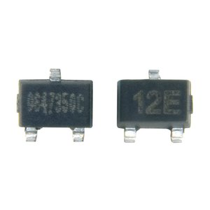 Hall Sensor A3212E for Samsung A800, D410, D500, E300, E310, E400, E610, E620, E700, E715, E760, P100, P400, P510, S300, S500, T500, V200, X300, X400, X430, X450 Cell Phones