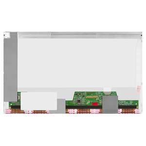 "LCD for All Brands 13.3"" Laptop, (glossy, 1366x768, 40 pin, right plug, LED) #B133XW02 V.0/B133XW02 V.1/B133XW04 V.0/B133XW04 V.1/B133XW04 V.2/N133B6-L02/N133B6-L01/N133BGE-L11/N133BGE-L21/LP133WH1(TL)(A1)/LP133WH1(TL)(A2)/LP133WH1(TL)(A3)/LP133WH1(TL)(B1)/LP133WH1(TL)(C2)/LP133WH1(TP)(D1)/LTN133AT17-W01"