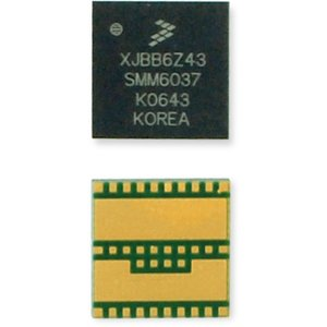 Power Amplifier IC SKY77512-11/SMM6037 for Motorola K1, V8, Z1 CDMA, Z3, Z8 Cell Phones
