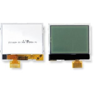 LCD for Nokia 1202, 1203, 1280 Cell Phones