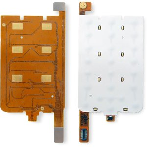 Keyboard Module for Sony Ericsson W380 Cell Phone