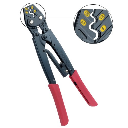 crimping tool pro 39 skit 8pk ct015 for non insulated terminals gsmserver. Black Bedroom Furniture Sets. Home Design Ideas
