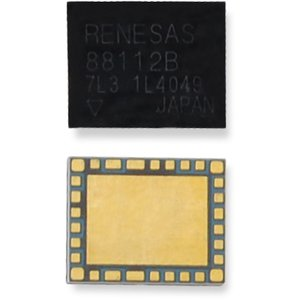 Power Amplifier IC PF88110B/PF88112B for Nokia 1110, 1116, 1600, 1650, 2310, 2610, 2630, 6030 Cell Phones