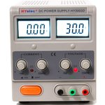 DC Power Supply  HYelec HY3002D