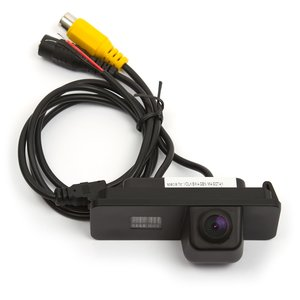 Car Rear View Camera for Volkswagen Passat / B7