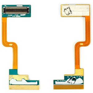 Flat Cable for Samsung C5220 Cell Phone, (for mainboard, with components)