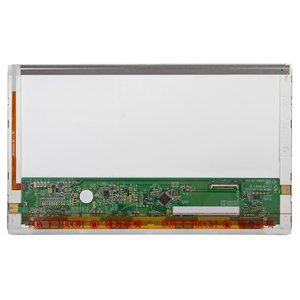 "LCD for All Brands 8.9"" Laptop, (glossy, 1024x600, 40 pin, right plug, LED) #N089L6-L01/B089AW01/A089SW01/B089SW01/LP089WS1-TLA2/HSD089IFW1-A00/HSD089IFW1-B00/LTN089NT01"