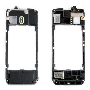 Housing Middle Part for Nokia 5800 Cell Phone, (complete)