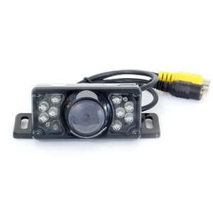 Universal Car Rear View Camera GT-S617 with IR Lighting