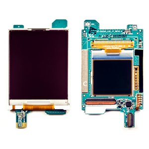 LCD for Samsung C5220 Cell Phone, (complete)