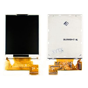 LCD for Samsung S3100 Cell Phone