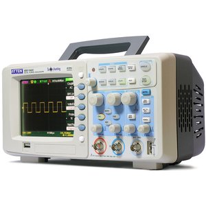 Digital Storage Oscilloscope ATTEN ADS1062CM
