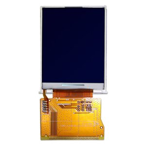 LCD for Samsung F250, F258, F290 Cell Phones, (without board)