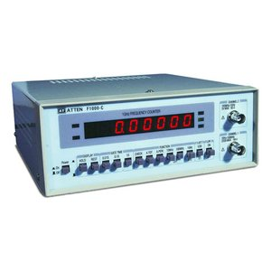 Frequency Counter ATTEN F1000C
