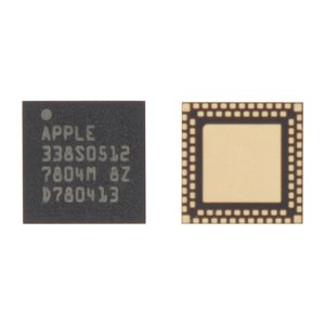 Power Control IC 338S0512 for Apple iPhone 3G Cell Phone