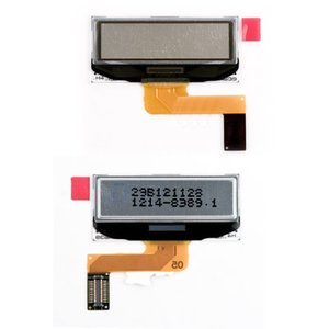 LCD for Sony Ericsson W508 Cell Phone, (outside)