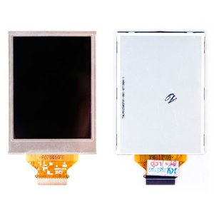 LCD for Samsung D60, D70, D75, S730, S750 Digital Cameras