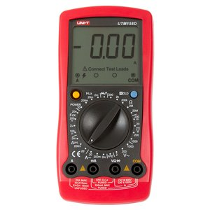 Digital Multimeter UNI-T UT58D