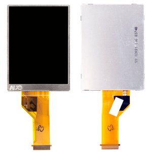 LCD for Samsung L310, PL60, SL310, SL420 Digital Cameras