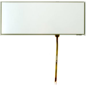 "10.3"" Resistive Touch Screen  Panel for BMW"