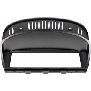 Touchscreen Panel + Radio Trim Plate for BMW 3 / 5 / 6 Series
