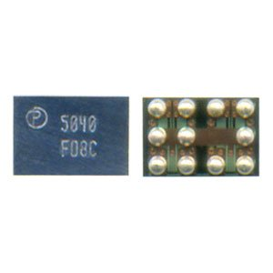 Audio Filter IP5040CX11/4129263 11pin for Nokia E50, E62, E65, E70, N73, N77, N80, N81, N81 8Gb, N93, N93i Cell Phones