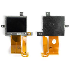 LCD for Canon A410 Digital Camera
