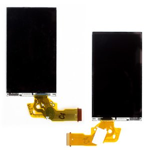 LCD for Canon IXUS 110, SD960 Digital Cameras