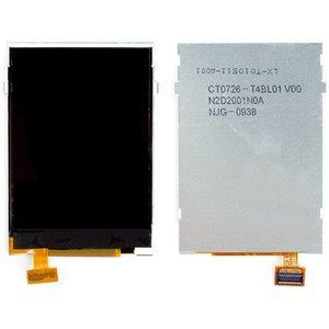 LCD for Nokia 6265 cdma, 6270, 6280, 6288 Cell Phones, (Copy)