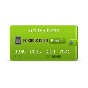Furious Gold Pack 1